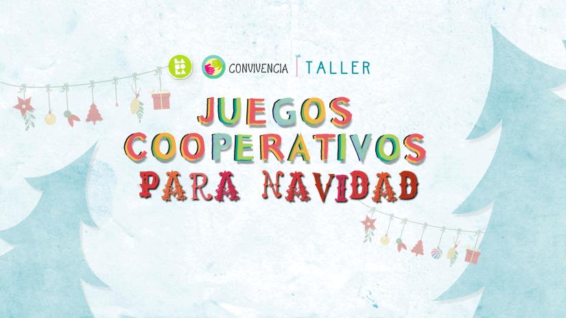 JuegosNavidad - facebook Evento