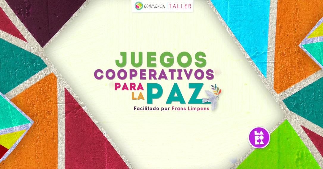 Taller de Juegos cooperativos - Facebook Ad